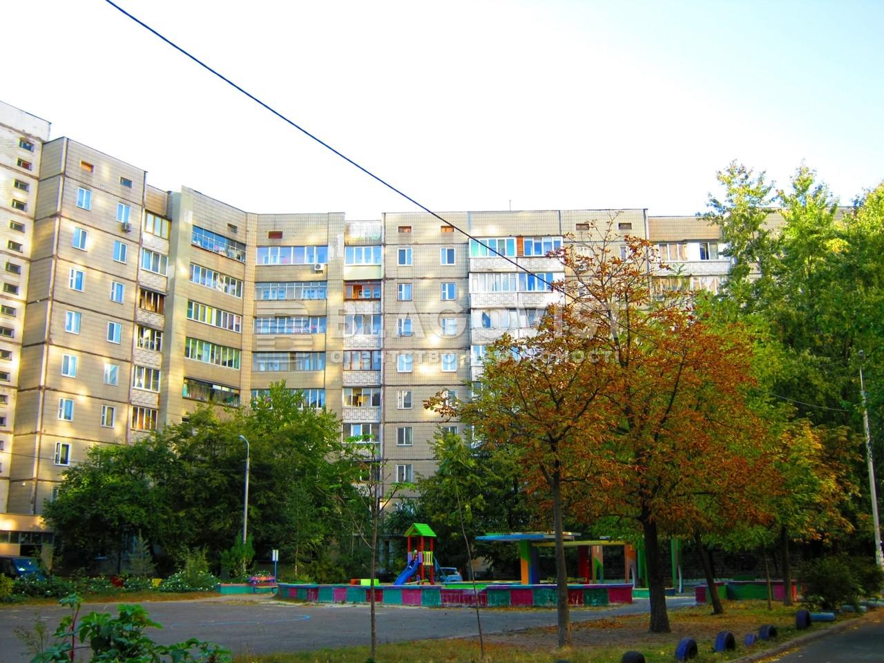 Квартира Z-787507, Вербицкого Архитектора, 34, Киев - Фото 3