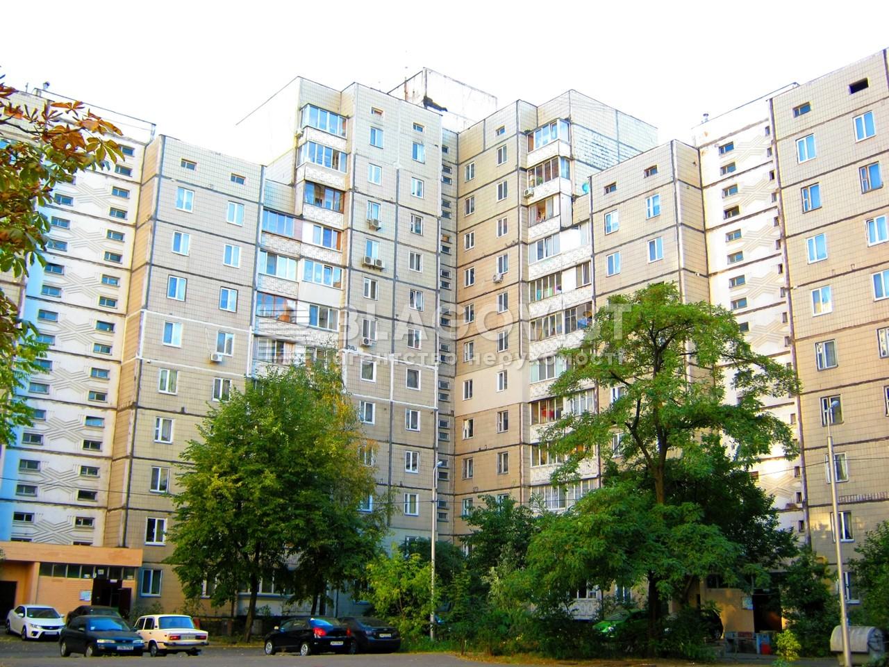 Квартира Z-787507, Вербицкого Архитектора, 34, Киев - Фото 4