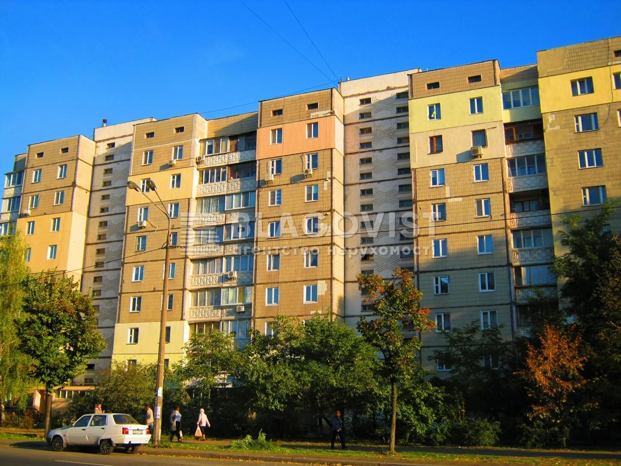 Квартира Z-787507, Вербицкого Архитектора, 34, Киев - Фото 1