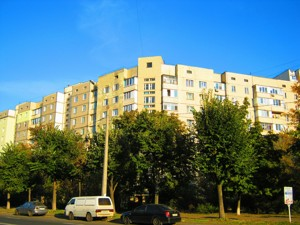 Квартира Вербицького Архітектора, 36, Київ, D-37531 - Фото