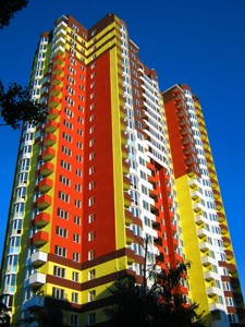 Квартира Харьковское шоссе, 182, Киев, Z-1582462 - Фото 5
