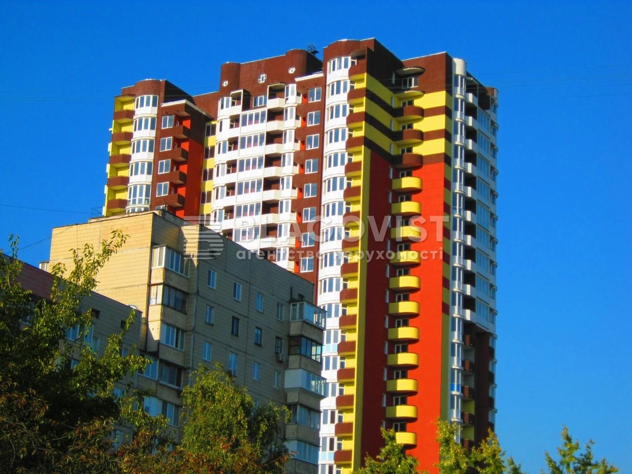 Квартира P-29512, Харьковское шоссе, 182, Киев - Фото 3
