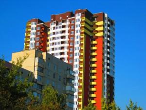 Квартира Харьковское шоссе, 182, Киев, Z-348920 - Фото3