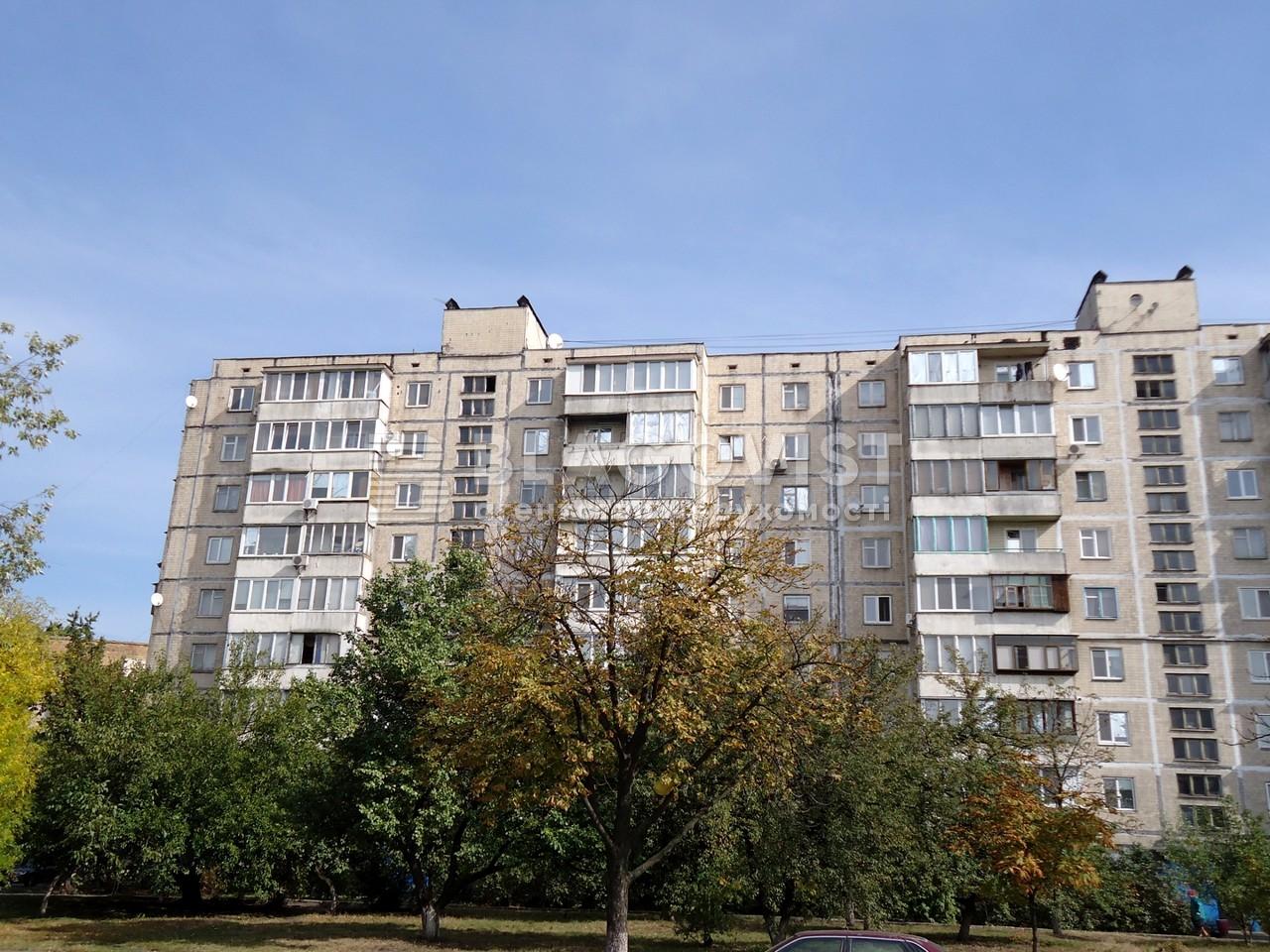 Квартира D-37365, Шолом-Алейхема, 7/20, Киев - Фото 2