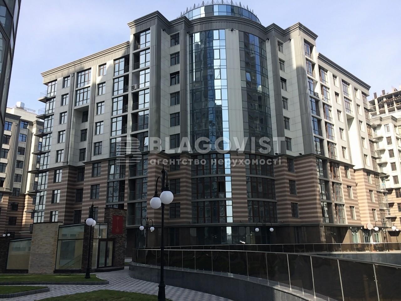 Квартира A-105647, Драгомирова Михаила, 18а, Киев - Фото 1