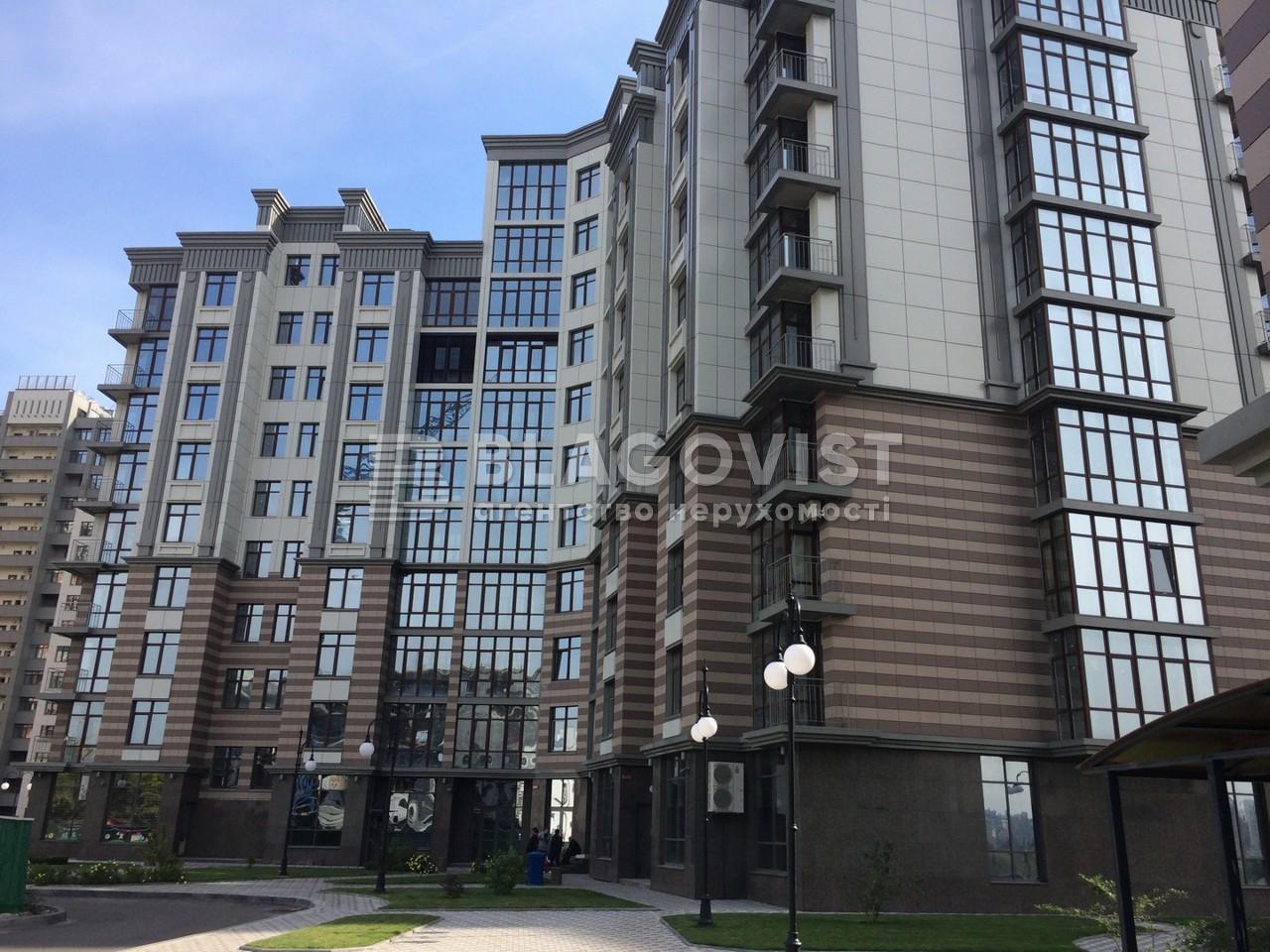 Квартира A-105791, Драгомирова, 18а, Київ - Фото 3