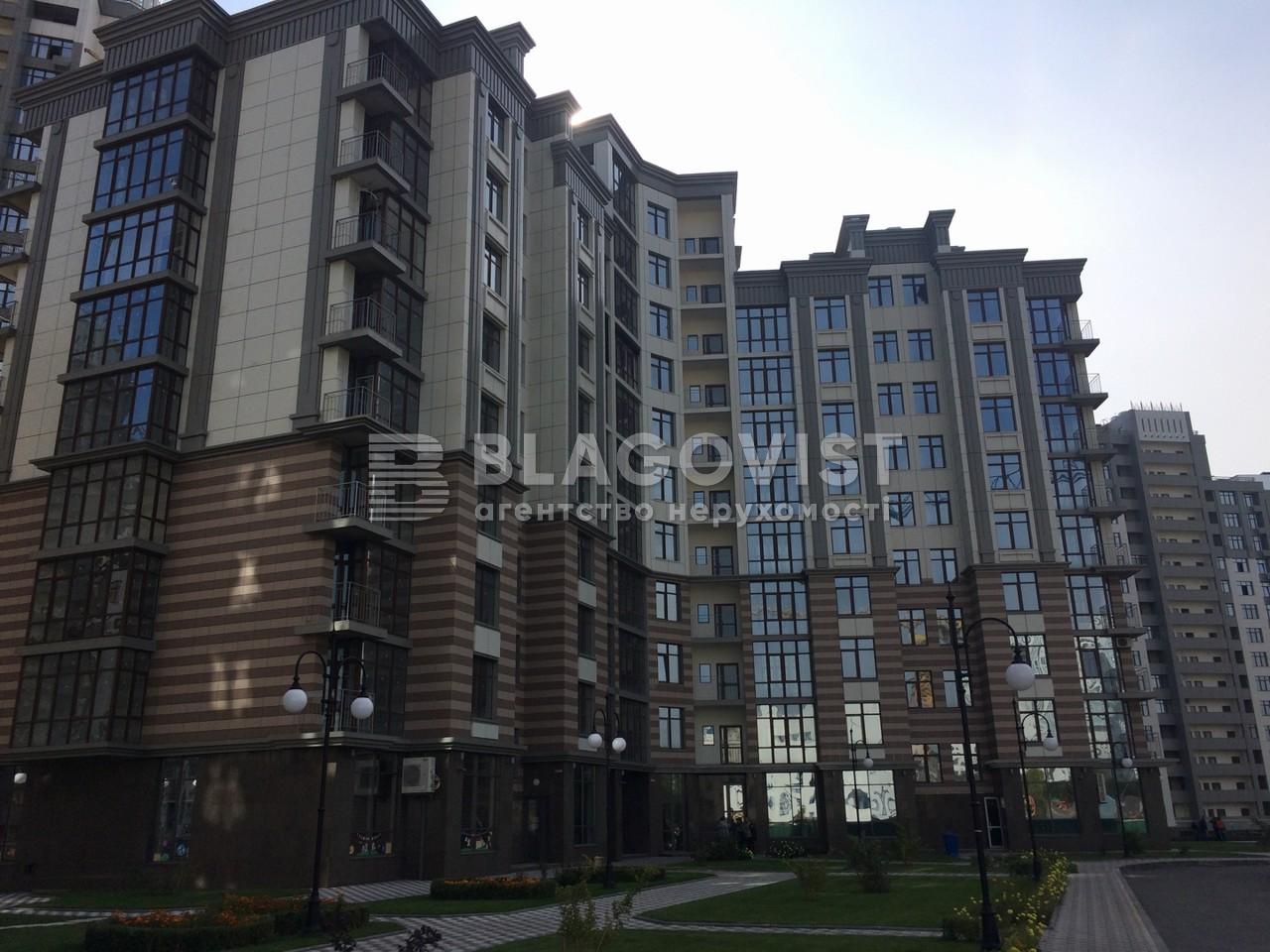 Квартира A-105791, Драгомирова, 18а, Київ - Фото 4