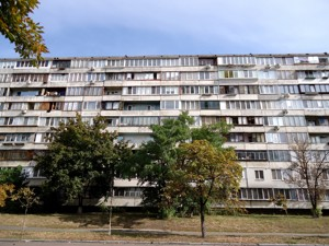 Квартира Милютенко, 28, Киев, Z-602491 - Фото1