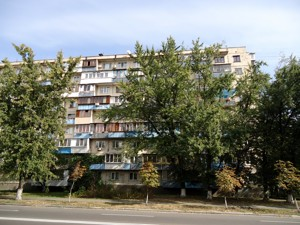 Квартира Милютенко, 30/12, Киев, A-107869 - Фото 12