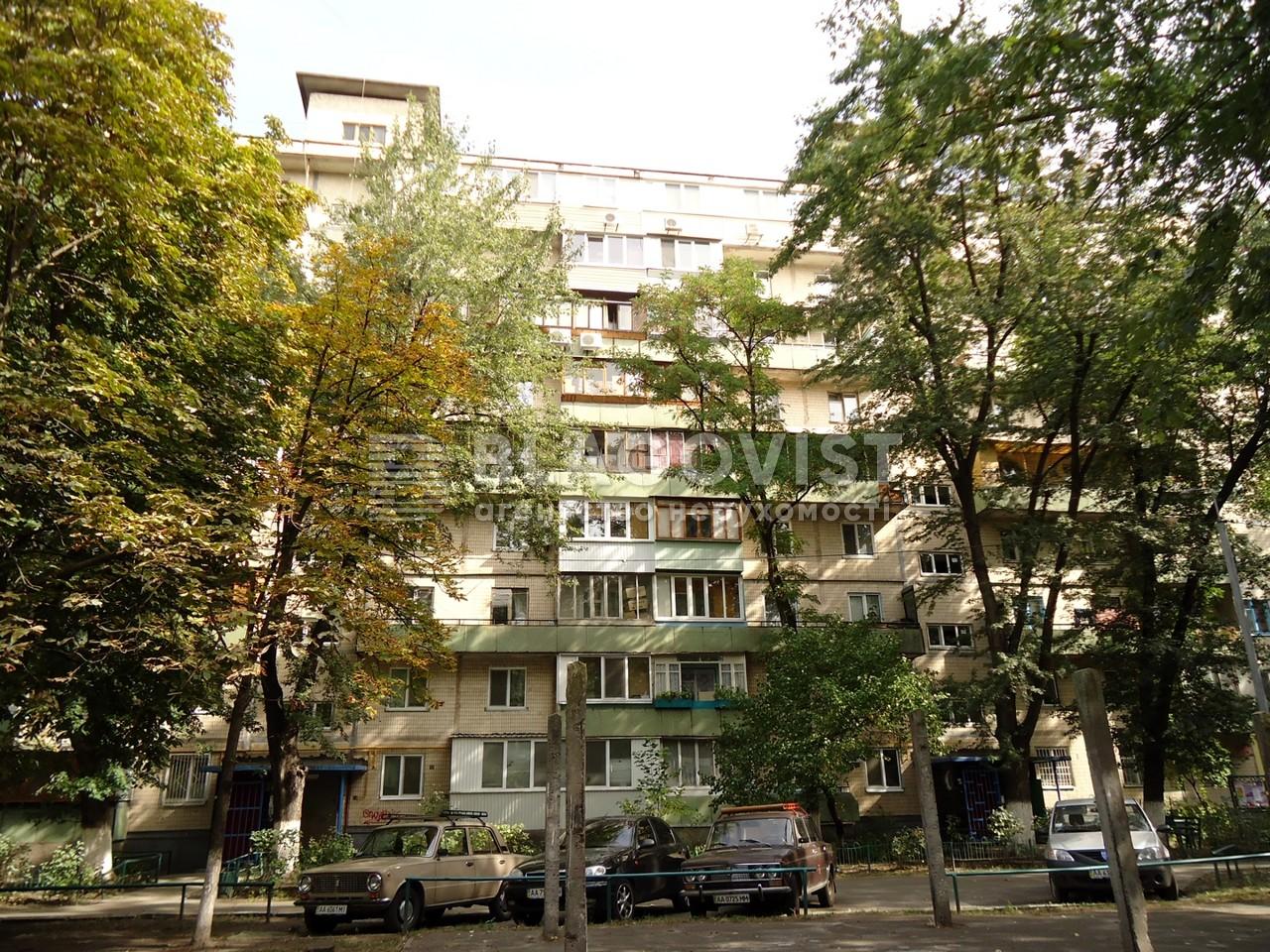 Нежитлове приміщення, C-96352, Лісовий просп., Київ - Фото 1