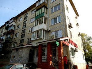 Квартира Братиславская, 6, Киев, Z-666857 - Фото