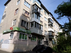 Квартира Братиславська, 8, Київ, Z-811310 - Фото
