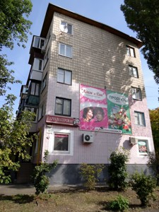 Нежилое помещение, Братиславская, Киев, Z-85486 - Фото3