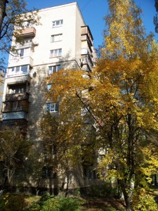 Квартира Чистяковская, 12, Киев, A-107754 - Фото 1