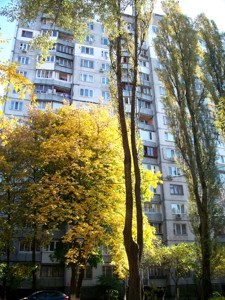 Apartment Chystiakivska, 15, Kyiv, Z-707228 - Photo
