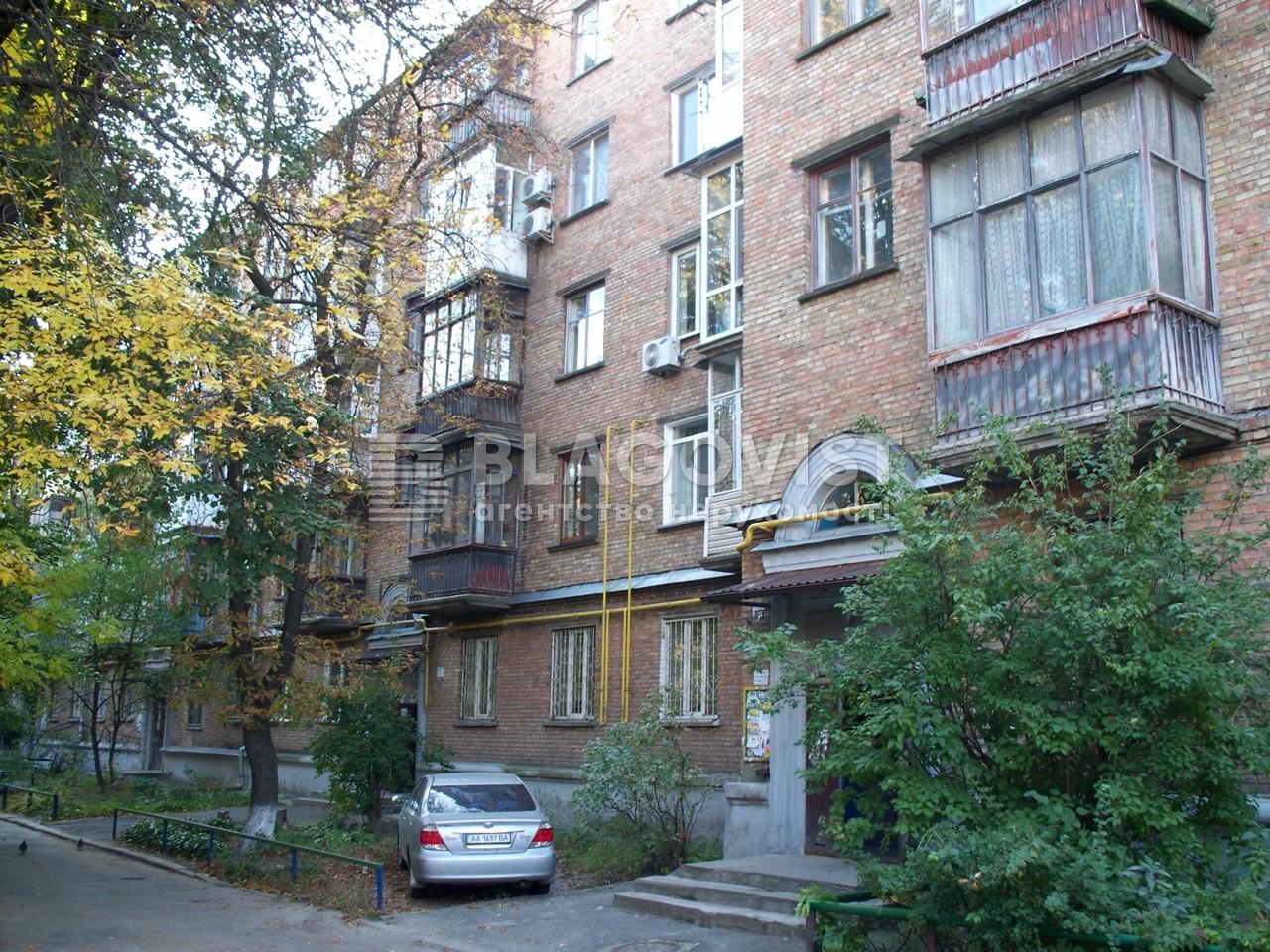 Нежилое помещение, Кулибина, Киев, R-11981 - Фото 3