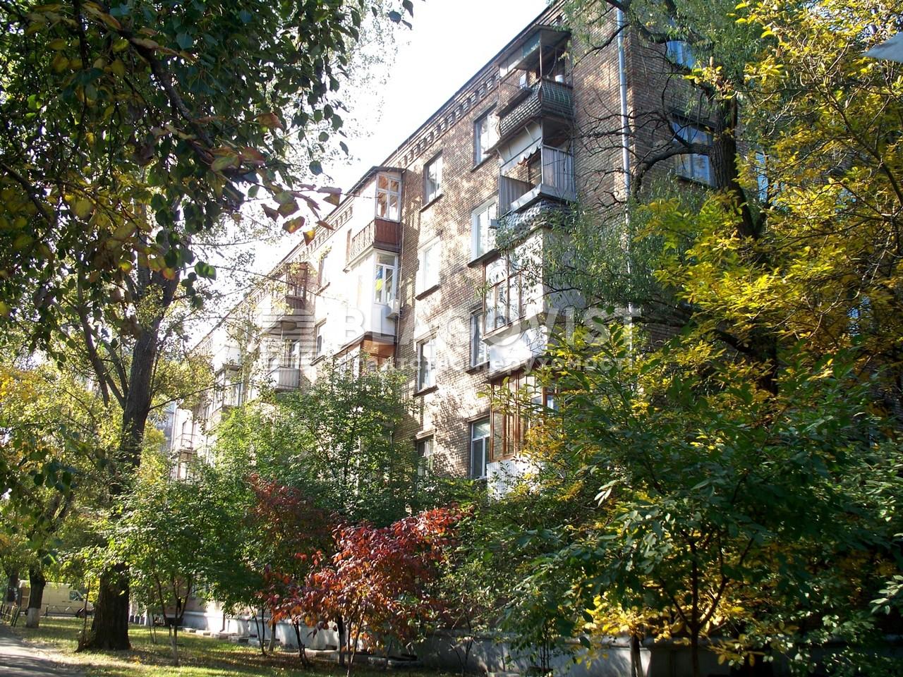 Нежилое помещение, Кулибина, Киев, R-11981 - Фото 1