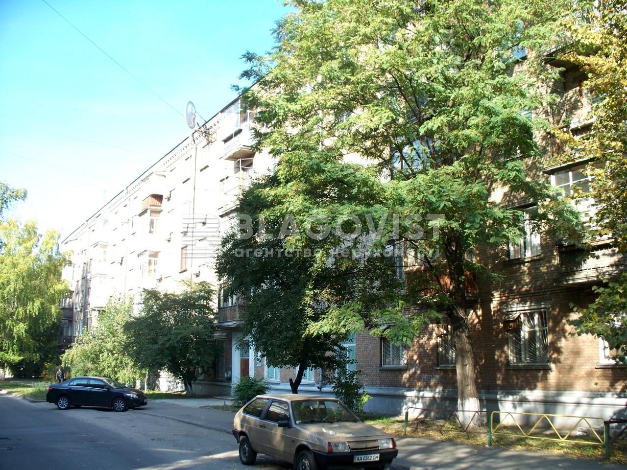 Нежилое помещение, Кулибина, Киев, R-11981 - Фото 4