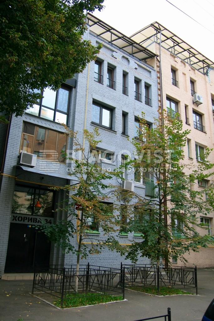 Квартира C-104859, Хорива, 34, Киев - Фото 2