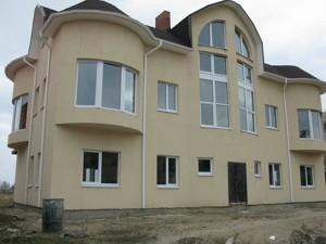 Дом Козин (Конча-Заспа), Z-170372 - Фото