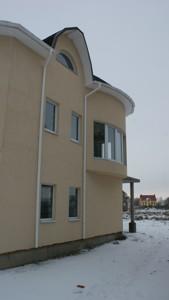 Дом Козин (Конча-Заспа), Z-170372 - Фото 5