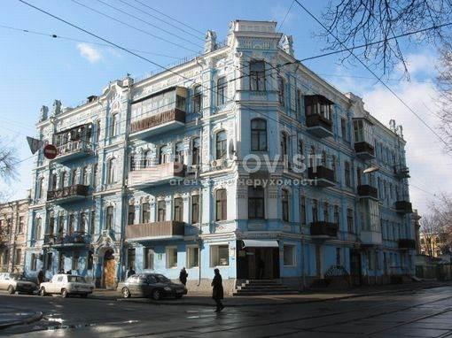Нежилое помещение, Братская, Киев, Z-1243172 - Фото 1