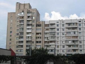 Квартира Героев Днепра, 34б, Киев, Z-503169 - Фото