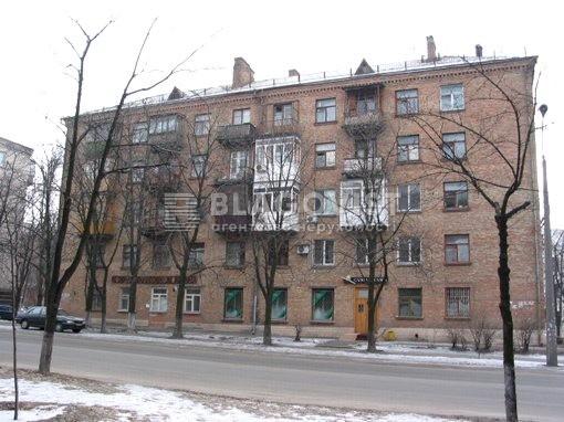Нежилое помещение, Z-274217, Джона Маккейна (Кудри Ивана), Киев - Фото 1