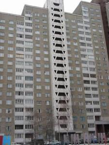 Квартира Заболотного Академика, 34, Киев, Z-734371 - Фото1