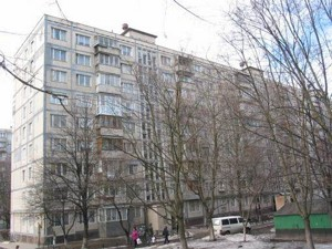 Квартира Коласа Якуба, 5, Киев, Z-776088 - Фото