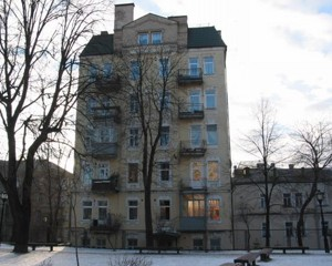 Квартира Малая Житомирская, 20б, Киев, E-14115 - Фото