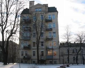 Квартира М.Житомирська, 20б, Київ, E-14115 - Фото1