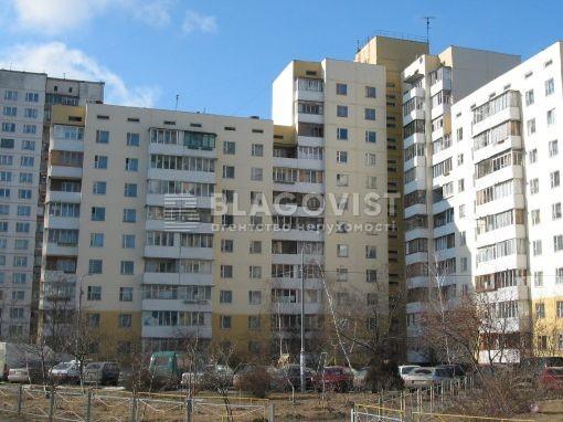 Квартира M-39507, Героев Сталинграда просп., 37, Киев - Фото 1