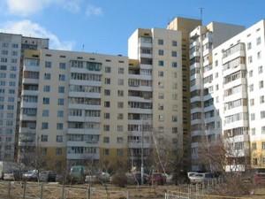 Квартира Героїв Сталінграду просп., 37, Київ, Z-590182 - Фото