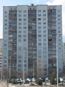 Квартира Героев Сталинграда просп., 35, Киев, Z-344067 - Фото