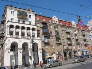 Квартира Саксаганского, 18/48, Киев, M-36305 - Фото1