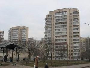 Квартира Героев Сталинграда просп., 61а, Киев, R-37355 - Фото
