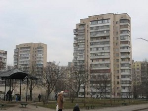 Квартира Героев Сталинграда просп., 61а, Киев, Z-485189 - Фото1