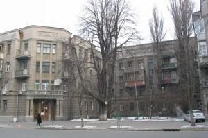 Нежитлове приміщення, Лютеранська, Київ, M-37085 - Фото