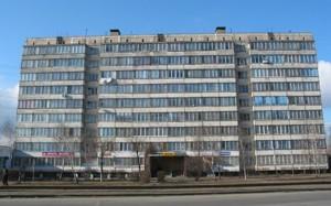 Квартира Малиновського Маршала, 4, Київ, R-31173 - Фото1