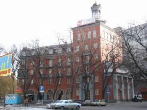 Офіс, Мечникова, Київ, J-8135 - Фото