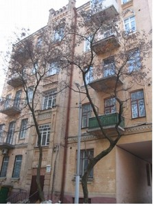 Квартира Хмельницького Богдана, 59б, Київ, M-35818 - Фото