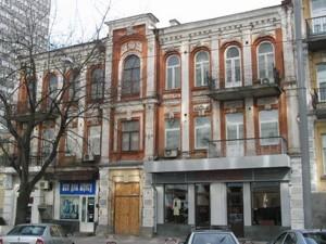 Квартира Шота Руставелі, 15, Київ, E-38918 - Фото1