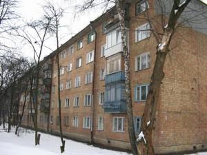 Квартира Відрадний просп., 40а, Київ, Z-563103 - Фото