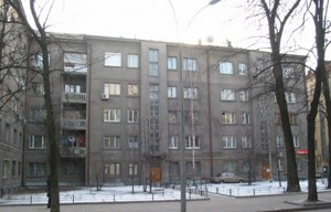 Нежилое помещение, Шелковичная, Киев, C-106117 - Фото