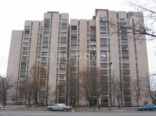 Квартира Z-677194, Митрополита Андрея Шептицкого (Луначарского), 7, Киев - Фото 1