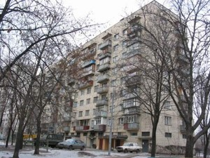 Квартира Ентузіастів, 25, Київ, Z-675161 - Фото