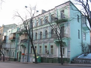 Офіс, Z-110075, Михайлівська, Київ - Фото 1