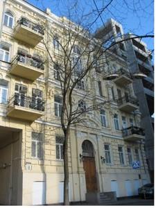 Квартира Михайлівський пров., 12, Київ, A-111661 - Фото1
