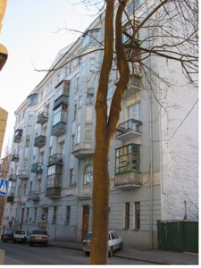 Квартира Михайловский пер., 9а, Киев, Z-777070 - Фото